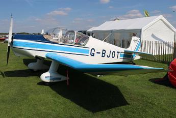 G-BJOT - Private Jodel DR1050 Ambassadeur