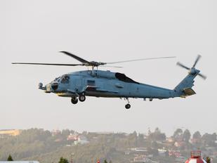 HS.23-03 - Spain - Navy Sikorsky SH-60B Seahawk