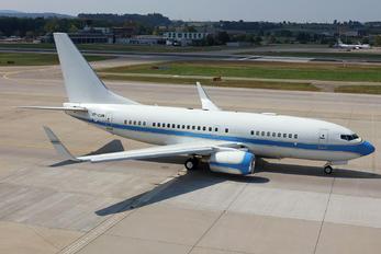 VP-CAM - My Jet Asia Boeing 737-700 BBJ