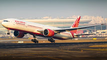 VT-ALL - Air India Boeing 777-300ER aircraft