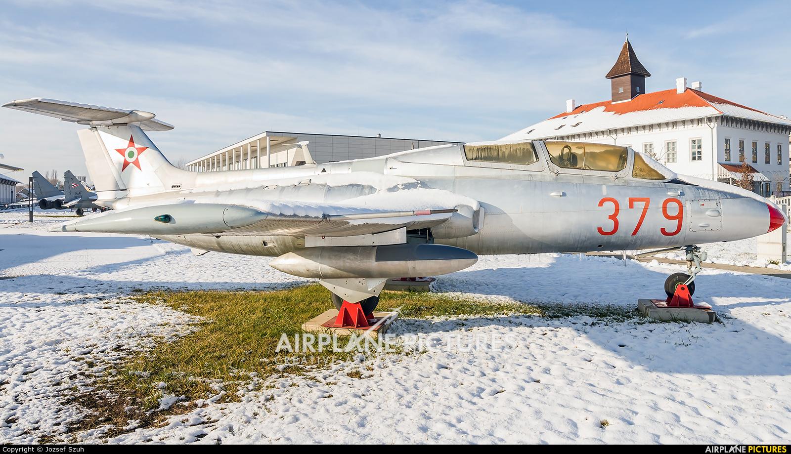 Hungary - Air Force 379 aircraft at Off Airport - Hungary