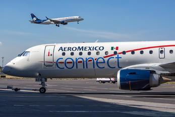 XA-AEN - Aeromexico Connect Embraer ERJ-190 (190-100)