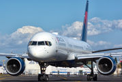 N718TW - Delta Air Lines Boeing 757-200 aircraft