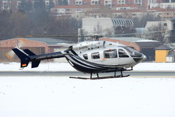 D-HTCL - Private Eurocopter EC145
