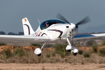 EC-ZIQ - Private Vol Mediterrani VM-1 Esqual