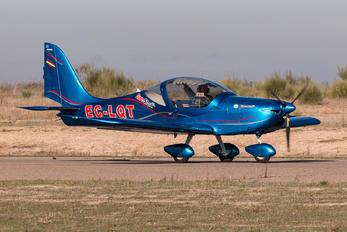 EC-LQT - Private Evektor-Aerotechnik EV-97 Eurostar