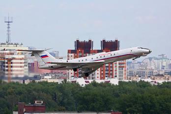65917 - Rossiya Tupolev Tu-134A-3M
