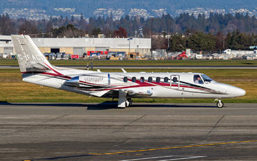 C-FACO - Private Cessna 560 Citation Encore