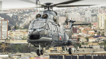 86 - Chile - Navy Aerospatiale AS332 Super Puma L (and later models)