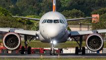 N776AV - Avianca Airbus A320 NEO aircraft