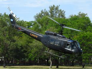 AE-408 - Argentina - Army Bell UH-1H Iroquois