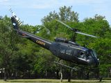 AE-408 - Argentina - Army Bell UH-1H Iroquois aircraft