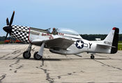 NL20TF - Private Cavalier F-51D Mustang 2 aircraft