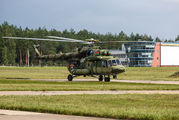 86 - Belarus - Air Force Mil Mi-8MTV-5 aircraft