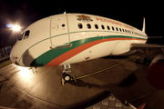 LZ-AOB - Bulgaria - Government Airbus A319 aircraft