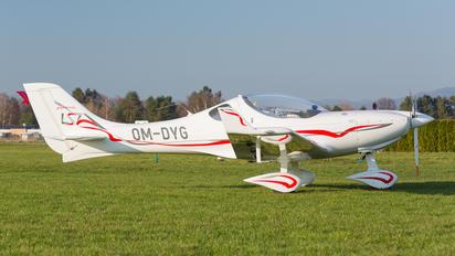 OM-DYG - Aerospool Aerospol WT9 Dynamic