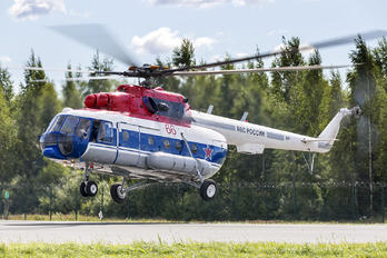 66 - Russia - Air Force Mil Mi-8MT