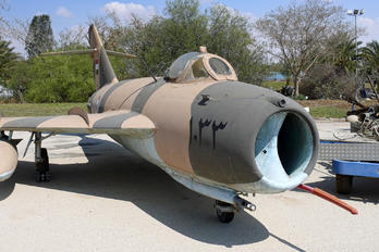 1033 - Egypt - Air Force Mikoyan-Gurevich MiG-17