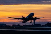 A7-BFI - Qatar Airways Cargo Boeing 777F aircraft