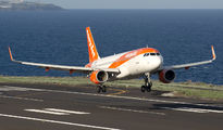 OE-IJS - easyJet Europe Airbus A320 aircraft