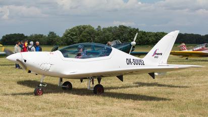 OK-SUU52 - Private Shark Aero Shark