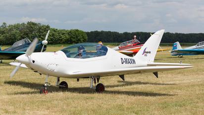 D-MAXW - Private Shark Aero Shark