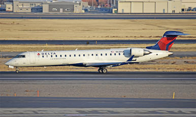 N630SK - Delta Connection - SkyWest Airlines Canadair CL-600 CRJ-700