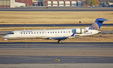 N793SK - United Express - SkyWest Embraer ERJ-175 (170-200)