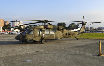 03-26984 - USA - Army Sikorsky UH-60L Black Hawk