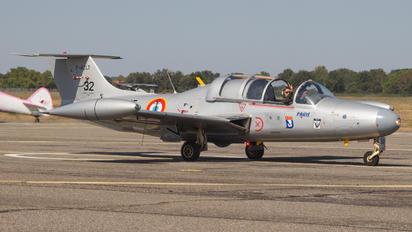F-AZLT - Private Morane Saulnier MS.760 Paris