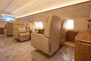 N688FD - Private Boeing 737-700 BBJ aircraft