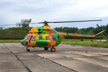 EW-238CC - DOSAAF / ROSTO Mil Mi-2