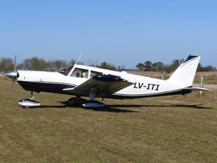 LV-ITI - Private Piper PA-32 Cherokee Six