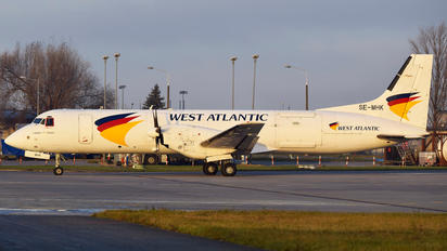 SE-MHK - West Atlantic British Aerospace ATP