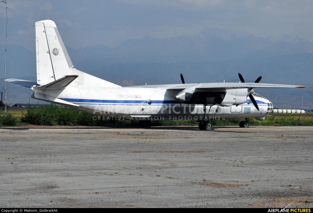 Aeroflot UN-30003 aircraft at Boralday