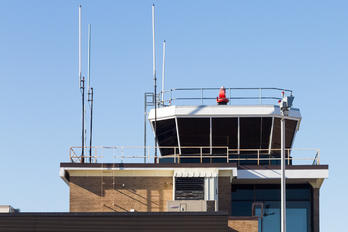 CYQM - - Airport Overview - Airport Overview - Control Tower