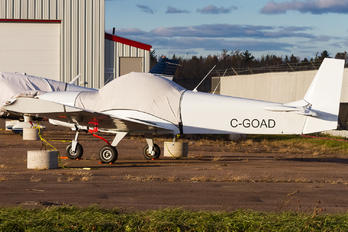 C-GOAD - Private Zenith - Zenair CH 601 Zodiac