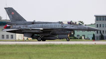 4080 - Poland - Air Force Lockheed Martin F-16D Jastrząb aircraft