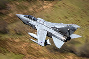 ZA595 - Royal Air Force Panavia Tornado GR.4 / 4A aircraft