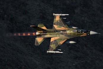 86-0295 - USA - Air Force General Dynamics F-16C Fighting Falcon