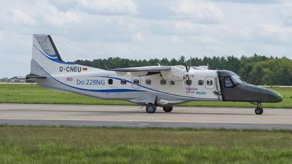 D-CNEU - RUAG Dornier Do.228