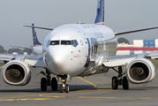 SP-LWD - LOT - Polish Airlines Boeing 737-800 aircraft