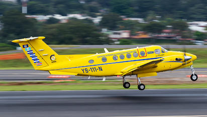 YS-111-N - COCESNA Beechcraft 200 King Air