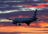G-TTOB - British Airways Airbus A320 aircraft