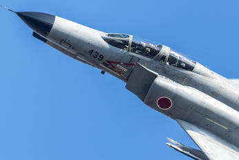 17-8439 - Japan - Air Self Defence Force Mitsubishi F-4EJ Kai