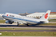 B-2479 - Air China Boeing 747-8 aircraft