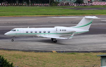 B-8128 - Private Gulfstream Aerospace G-IV,  G-IV-SP, G-IV-X, G300, G350, G400, G450