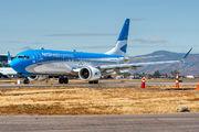 LV-GVE - Aerolineas Argentinas Boeing 737-8 MAX aircraft
