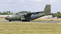 50+72 - Germany - Air Force Transall C-160D aircraft