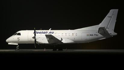 HA-TVJ - Fleet Air International SAAB 340